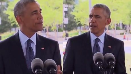 Obama o zamachu na gejowski klub Niech zwolennicy dostępu do broni przekonają rodziny ofiar
