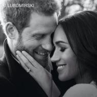 """Lubomirski zdradza kulisy ślubnej sesji: """"Opadła między jego nogi. Śmiali się i żartowali jacy są zmęczeni!"""""""