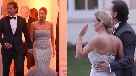 Rozenek i Majdan pozują paparazzi na ślubie