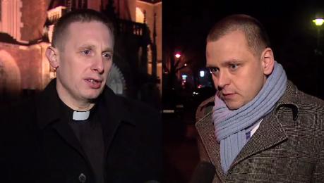 Spadek po księdzu odziedziczy jego syn Archidiecezja przegrała w sądzie