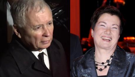 Kaczyński atakuje Gronkiewicz Waltz Powinna się stawić przed komisją reprywatyzacyjną Boi się odpowiedzialności